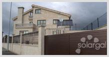 Instalación Híbrida (Galicia - A Coruña - Oleiros)