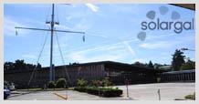 Instalación Geotérmica I+D+I en Universidad Laboral (Galicia - A Coruña - Culleredo)