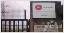 Instalación de climatización (Asturias - Tabiella)