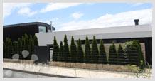 Instalación aerotérmica (Galicia - A Coruña - Oleiros)
