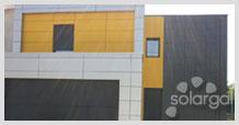 Instalación geotérmica (Galicia - A Coruña - Santiago)