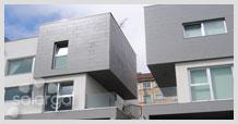 Instalación geotérmica (Galicia - A Coruña - Culleredo)